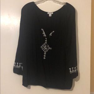 Old navy top. Size XL
